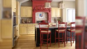 painted kitchen cabinets vintage cream: for kitchens kitchen with paint walls country  stirring country colors for kitchens