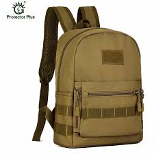 Detail Feedback Questions about Men's Military Backpack <b>10L</b> ...