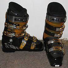 Лыжные <b>ботинки</b> — Википедия