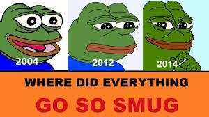 I'm meme trash on Pinterest | Meme, Frogs and Doge via Relatably.com