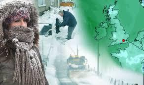UK snow forecast: <b>BIG</b> FREEZE to bring <b>Christmas</b> Day snow after ...