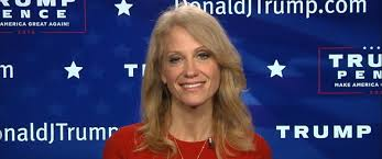 kellyanne conway says it s disappointing some gop leaders are photo kellyanne conway spoke george stephanopoulos nov 8 2016