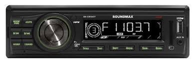 <b>Автомагнитола SoundMAX SM-CCR3047F</b> — купить по выгодной ...