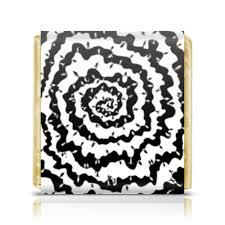 Шоколадка 3,5×3,5 см <b>Спираль Юджина</b> #2824905 от YuG Atn
