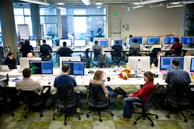 software company office. offices pinterest big data and desks software company office o