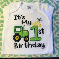 It's <b>My 1st 2nd</b> 3rd or 4th Birthday   Etsy