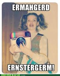 ERMAHGERD on Pinterest | Meme, Blues Clues and Laughing via Relatably.com