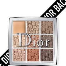 <b>Палетка</b> для глаз <b>Dior</b> Backstage Eye Palette 001 Теплый