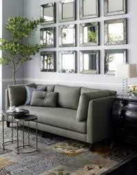 living room mirrors beveled