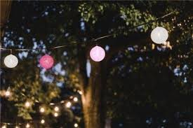 LED <b>light</b> chain with 10 cotton balls, battery-operated | Deco <b>lights</b> ...
