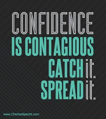 Self-Confidence Quotes and Tips | Charles Specht