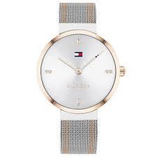 <b>Женские часы Tommy Hilfiger</b>