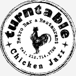 Turntable Chicken <b>Jazz</b>