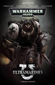 Phim Cuộc Chiến Người Máy-Ultramarines: A Warhammer 40000 Movie
