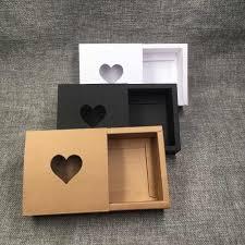 20Pcs 2019 <b>New</b> Year <b>Multi Styles</b> Gift/Candy Box DIY Handmade ...