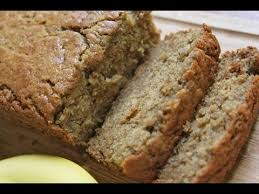 How to Make Moist <b>Banana</b> Bread ~ The Bomb! - YouTube