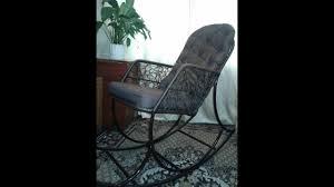 Отзыв <b>кресло</b> качалки по индивидуальным размерам Art-Puf ...