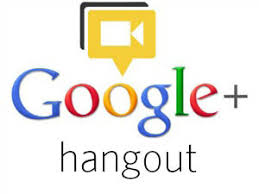 Meet M in google hangout