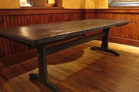 Dining Room Tables Plans Kitchen Rustic Dining Room Table Plans Is Also A Kind Of Rustic