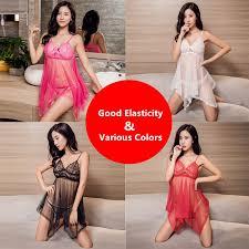 <b>Women</b> Lace Gauze <b>Sleepwear Sexy Spaghetti</b> Straps <b>Nightwear</b> ...