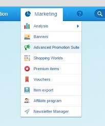 Plugins - Advanced Promotion Suite - Shopware 5