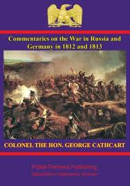 cathcart george commentaries on the