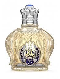 Buy <b>Opulent Shaik</b> Sapphire <b>No. 77</b> by Designer <b>Shaik</b> | Scent City
