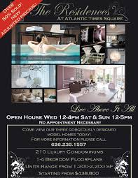best images of open house flyer for attractiveness real estate luxury open house flyer