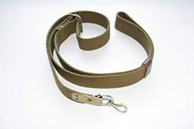 Soviet Russian Army Standard canvas rifle sling with ... - Amazon.com