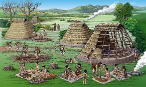 「一万年前の食の絵」の画像検索結果