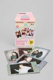 <b>Fujifilm</b> Instax Mini <b>Shiny Star</b> Film | <b>Fujifilm</b> instax, Instax mini film ...
