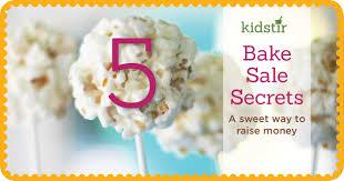 5 creative bake secrets
