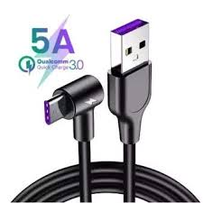 <b>OLAF</b> 5A Supercharge USB <b>Type C Cable</b> for Samsung S8 S9 ...