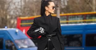 14 Cute <b>Leather</b> Outfit Ideas to Try in <b>2020</b> | POPSUGAR Fashion