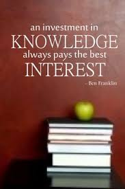 BEST EDUCATION QUOTES - Inspirational Quotes - BEST EDUCATION QUOTES via Relatably.com