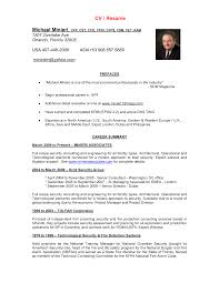 is a resume a cv tk category cvitae