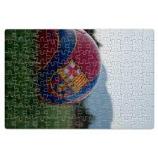 """Пазл магнитный 18 x 27 (126 элементов) """"<b>Барселона</b>"""" #1996279 ..."""