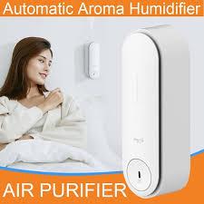 Xiaomi Deerma Automatic Aromatherapy Humidifier Air ... - Qoo10