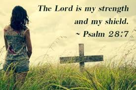 Image result for lord be my strength