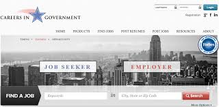 about us careers in government customized employer profile pages generate traffic and brand awareness