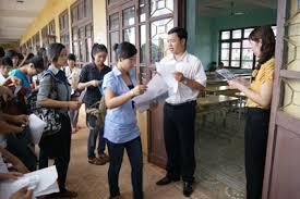 Điểm thi lớp 10 năm 2013  Cấu trúc đề thi vào lớp 10 trường chuyên Lê Hồng Phong năm 2013   môn tiếng Anh