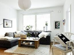 Small Apartment Living Room Small Apartment Living Room Ideas Red Patttern Bean Bag Chair Area
