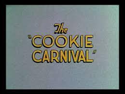 O Carnaval dos Biscoitos