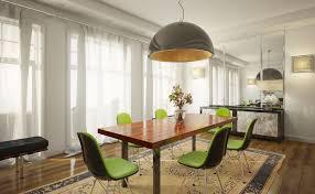Lighting Dining Room Dining Room Table Lighting Trellischicago