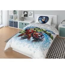 Комплект <b>постельного белья</b> Нордтекс <b>Marvel Avengers</b> On guard ...