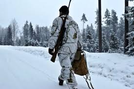 Топ-8 костюмов для зимней охоты - CharliFox Портал о товарах ...