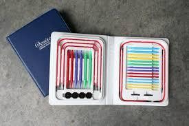 Denise Interchangeable Knitting Needles <b>blue knitting</b> kit - Denise ...