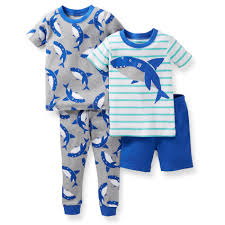carter s infant toddler boy s pairs pajamas shark clothing carter s infant toddler boy s 2 pairs pajamas shark clothing baby clothing baby pajamas