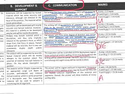 a level history essay mark scheme  a level history essay mark scheme 3