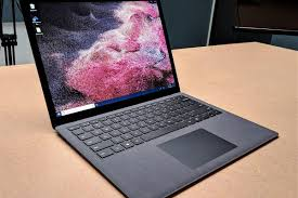 If you're interested in a <b>Microsoft Surface</b>, now's the time to buy ...